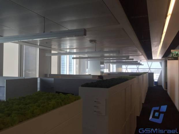 uffici israele apple7 1280x960 Le immagini degli uffici Apple in Israele, con circa 800 dipendenti