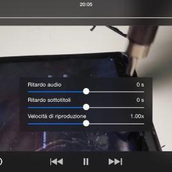 Vlc iPhone 6 Plus6