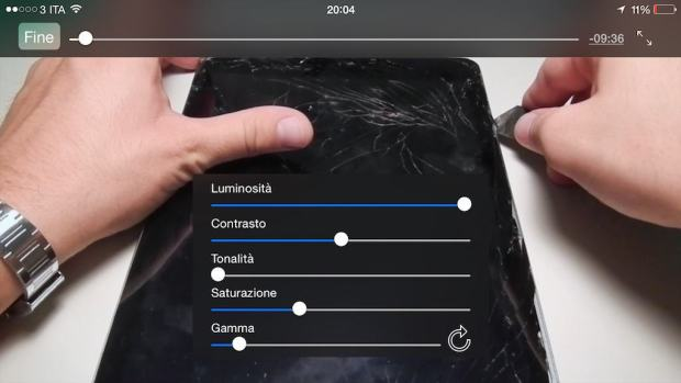 vlc iphone 6 plus7 620x349 Il player video VLC per iOS è di nuovo disponibile nellApp Store