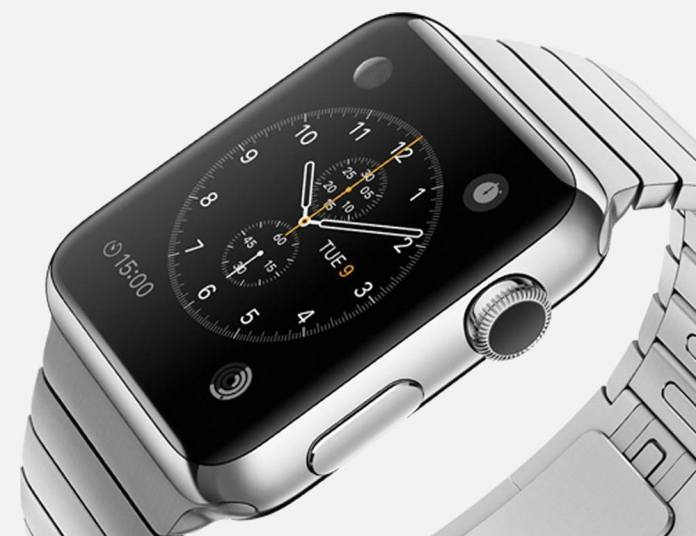 watch apple Wearable, lora che tarda (26 milioni di Apple Watch?)