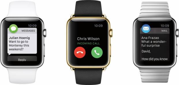 Apple Watch Alta Risoluzione