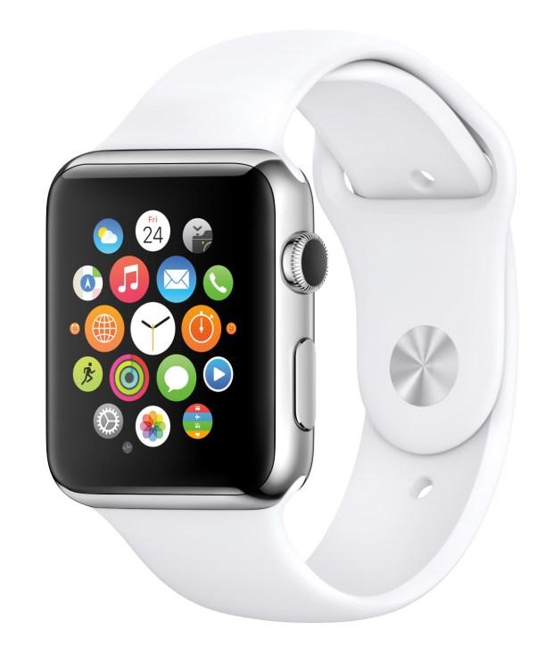apple watch alta risoluzione 03 620x734 Guardiamo da vicino i particolari di Apple Watch con le foto HD