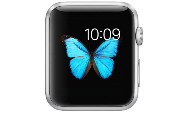apple watch display Innovazione in ogni interazione con lApple Watch