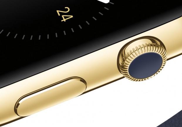 apple watch particolare 04 620x431 Guardiamo da vicino i particolari di Apple Watch con le foto HD