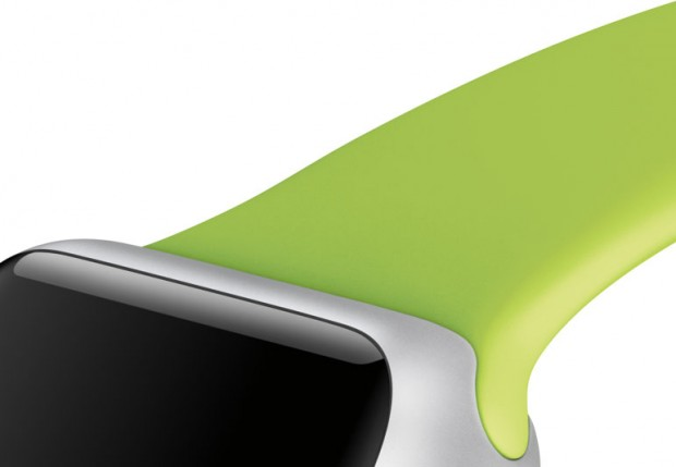 apple watch particolare 09 620x429 Guardiamo da vicino i particolari di Apple Watch con le foto HD
