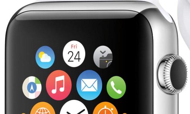 apple watch particolare 13 620x373 Guardiamo da vicino i particolari di Apple Watch con le foto HD
