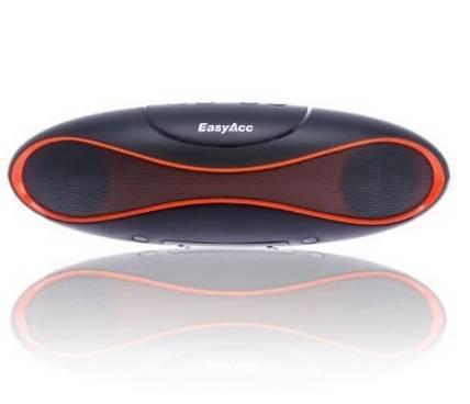 easyaccolive1 EasyAcc Olive, provato per voi lo speaker Bluetooth anche da USB