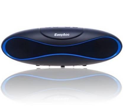 easyaccolive2 EasyAcc Olive, provato per voi lo speaker Bluetooth anche da USB