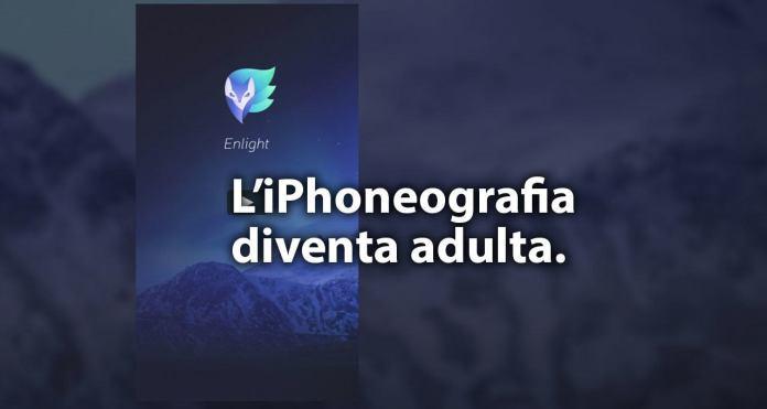 enlight editing iphone app Enlight, una completa app di editing fotografico per iPhone