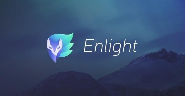 enlight Enlight, una completa app di editing fotografico per iPhone