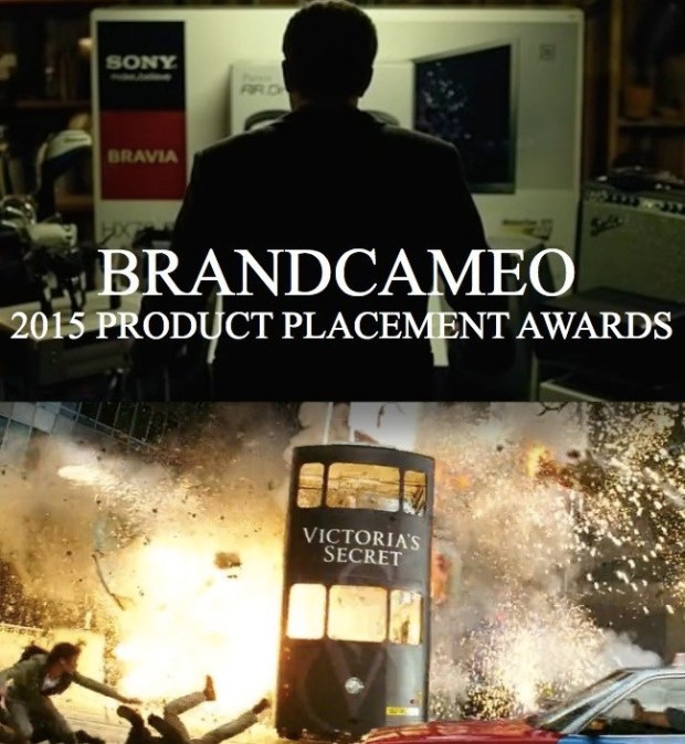 http  www.brandchannel.com home post 150220 2015 brandcameo product placement awards 620x674 Apple è il marchio con più comparse nei film