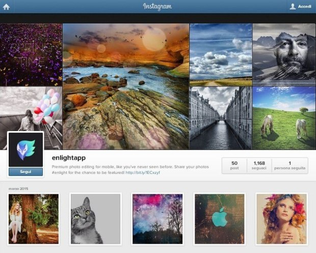instagram 620x496 Enlight, una completa app di editing fotografico per iPhone