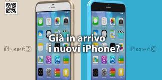 iPhone 6s 6c