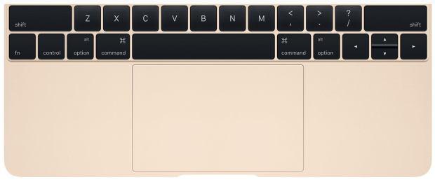 nuovo macbook oro 2015 04 620x260 Diamo uno sguardo al nuovo MacBook oro in questa gallery