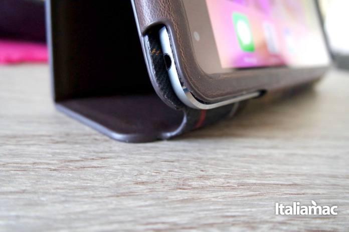 barbour16 Proporta confeziona la Cover Folio Barbour in ecopelle per iPad Air 2