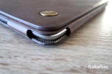 %name Proporta confeziona la Cover Folio Barbour in ecopelle per iPad Air 2