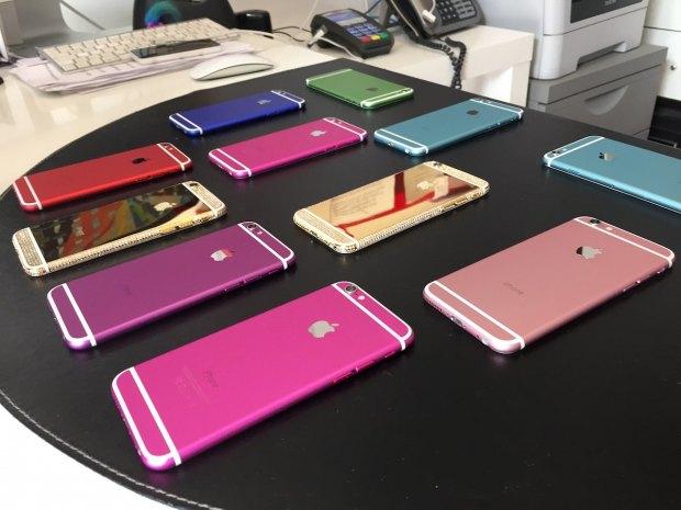 iPhone Repair4
