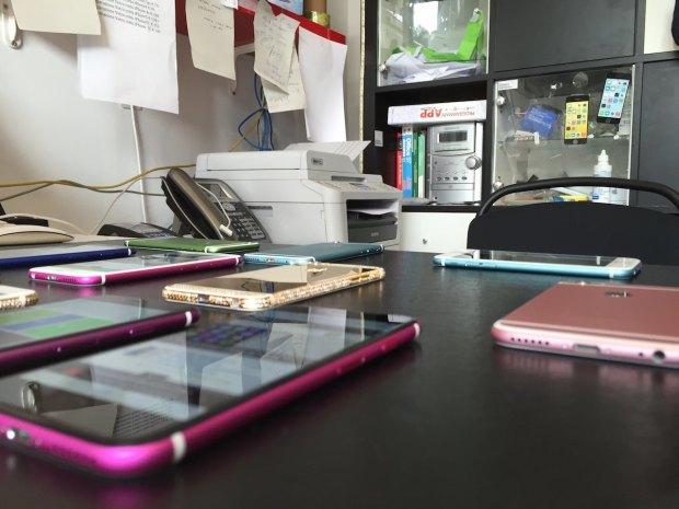 iPhone Repair6