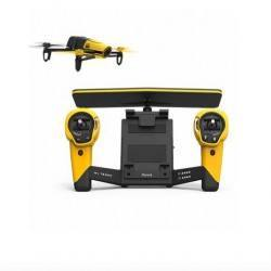 parrot3 250x250 Parrot Bebop Drone, riprese aeree a 180° in Full HD