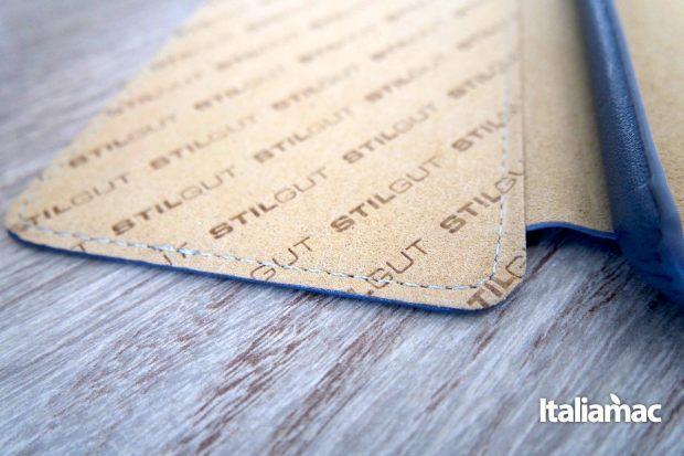 stilgut3 620x413 StilGut custodia per iPhone 6 Plus Book Type in pelle