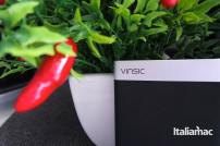 %name Vinsic Power Bank, batteria da 5.000 mAh ultra slim