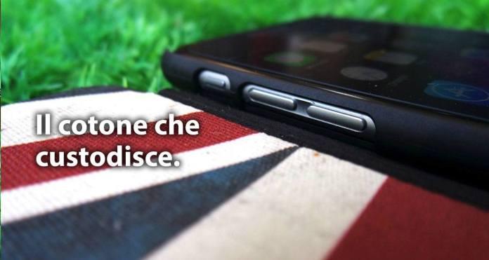 Cover iPhone 6 Plus Barbour