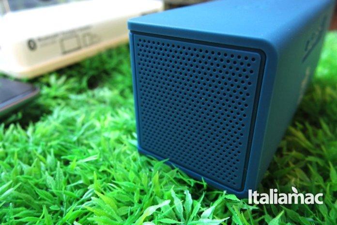 fresh'nrebel12 Fresh n Rebel Rockbox Brick, suoni al cubo