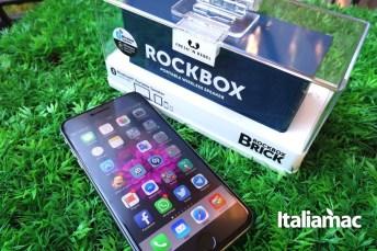 %name Fresh n Rebel Rockbox Brick, suoni al cubo