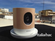 %name Home di Withings, per tenere la casa sempre sotto controllo