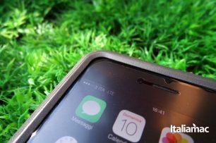 %name Otterbox, Symmetry Series Case, proteggi il tuo iPhone in ogni sua sezione