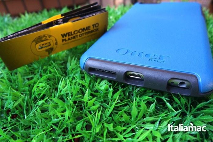 otterbox7 Otterbox, Symmetry Series Case, proteggi il tuo iPhone in ogni sua sezione