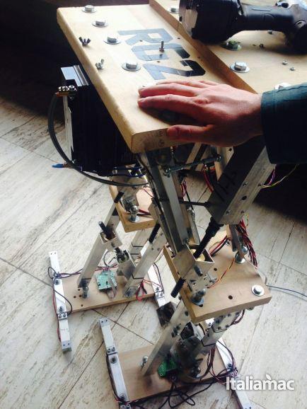 %name Siamo andati alla Trieste Mini Maker Faire, ecco la galleria fotografica