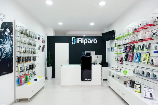 assistenza iphone1 620x413 iRiparo, assistenza e riparazione iPhone in tutta Italia o via corriere