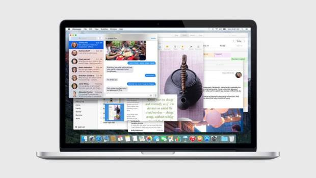 el capitan performance improvement 620x349 Apple annuncia OS X El Capitan