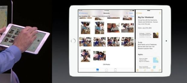 f1433786745 620x276 Apple annuncia iOS 9 al WWDC 2015