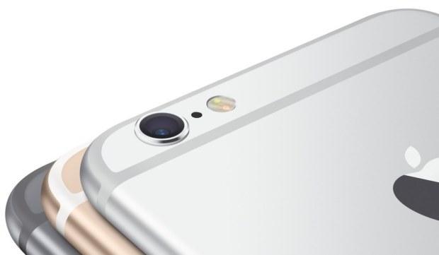 iphone 6 gray silver gold back camera e1422282932304 1024x596 620x361 Apple ha avviato la produzione dei nuovi iPhone con Force Touch secondo Bloomberg