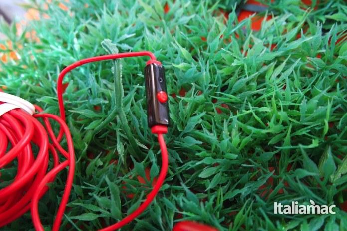 tucano hooky4 Tucano, auricolari Hooky con microfono, disegnate per chi pratica sport