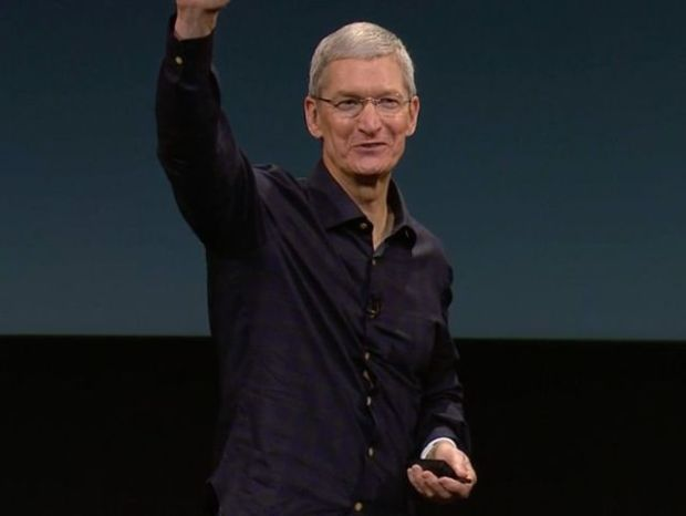 timcook thatsawrap 640x481 2 620x466 Apple spende 700 mila dollari lanno per la sicurezza di Tim Cook