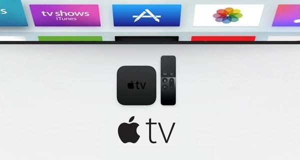 apple tv 4 Le 4 caratteristiche della nuova Apple TV racchiuse in un articolo