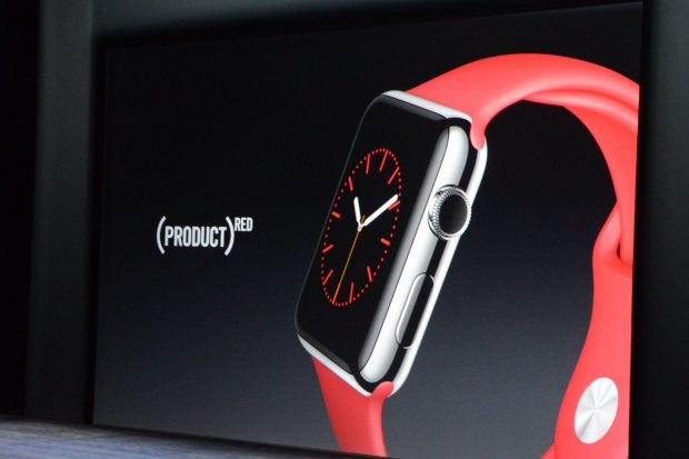 dsc1940 620x413 Le novità di Apple Watch presentate allevento Apple [in aggiornamento]