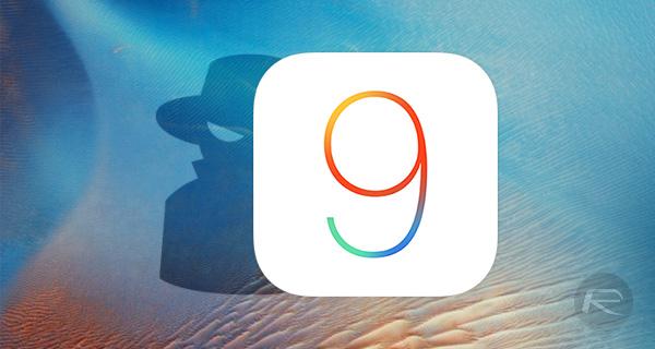 ios 9 security patch Scoperto un hack per gli acquisti In App, funzionante anche su iOS 9