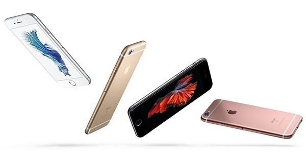 iphone 6s 6s plus Prezzi in aumento in Europa, Canada ed Australia per gli iPhone 6S e 6S Plus
