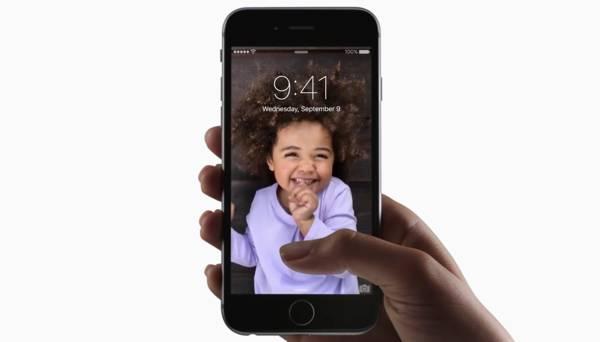 live photos 2 Come avere Live Photos di iPhone 6s anche sui vecchi modelli di iPhone