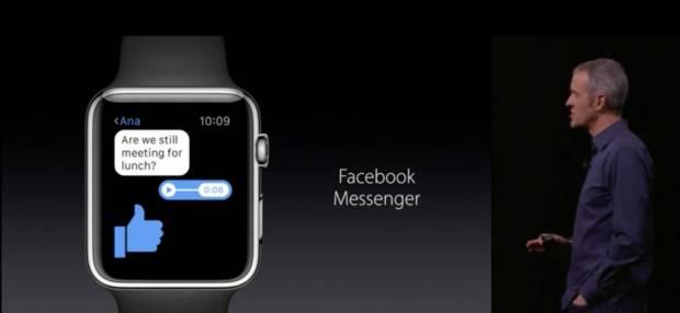 schermata 2015 09 09 alle 19.08.02 620x286 Le novità di Apple Watch presentate allevento Apple [in aggiornamento]