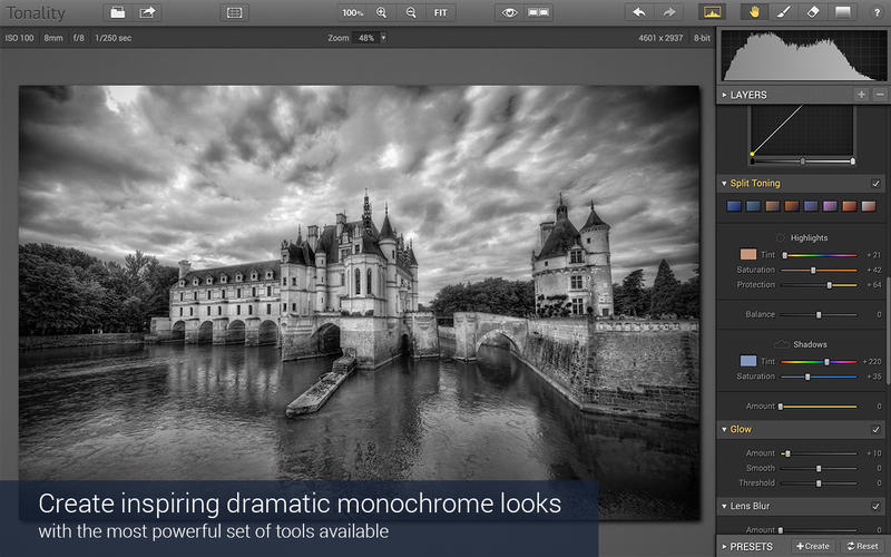 %name Macphun Software offre 4 App di fotografia digitale in sconto per le prossime 24 ore