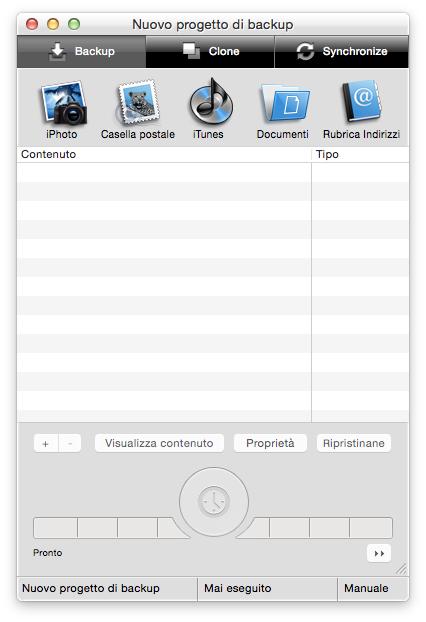screenshot 2015 09 30 14.52.34 Belight Software Get Backup Pro: un Software di Clonazione disco per prepararsi a El Capitan