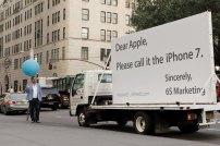 %name Lazienda 6S Marketing chiede a Apple di cambiare nome ad iPhone 6s
