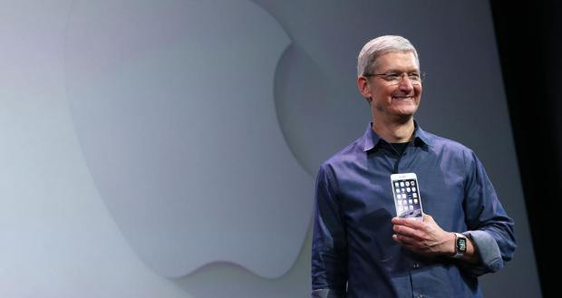 455048252 101 620x329 Apple non può accedere in alcun modo ai dati di un dispositivo con passcode e iOS 8 (o superiore)