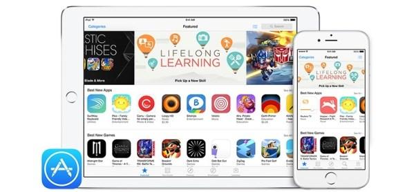 app store about Apple ha rimosso più di 250 app che raccoglievano dati personali degli utenti