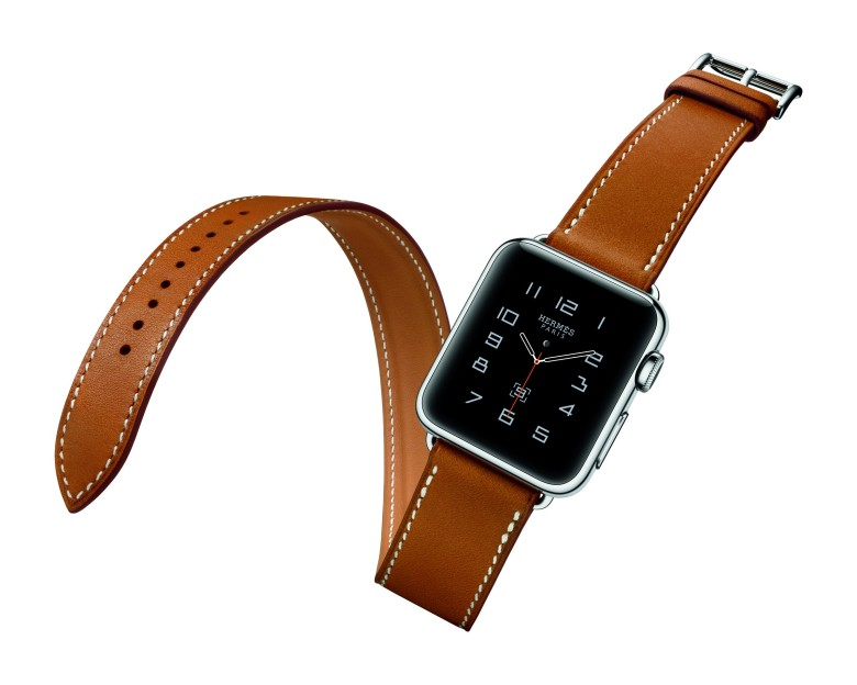 apple hermes doubletour 780x624 Apple Watch Hermès in vendita per più di mille euro